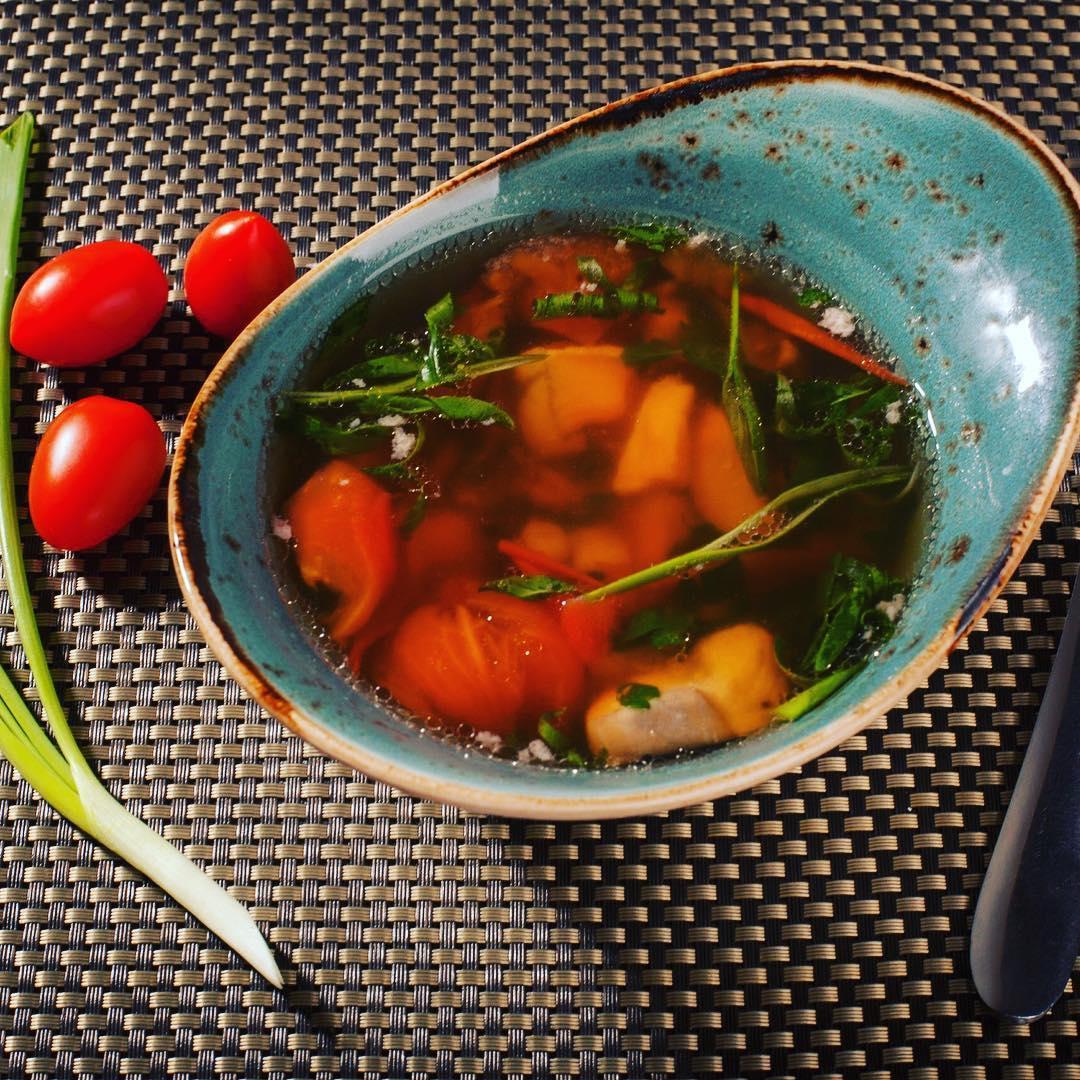 аршан это суп из морского коктейля рецепт с фото заведение звездная