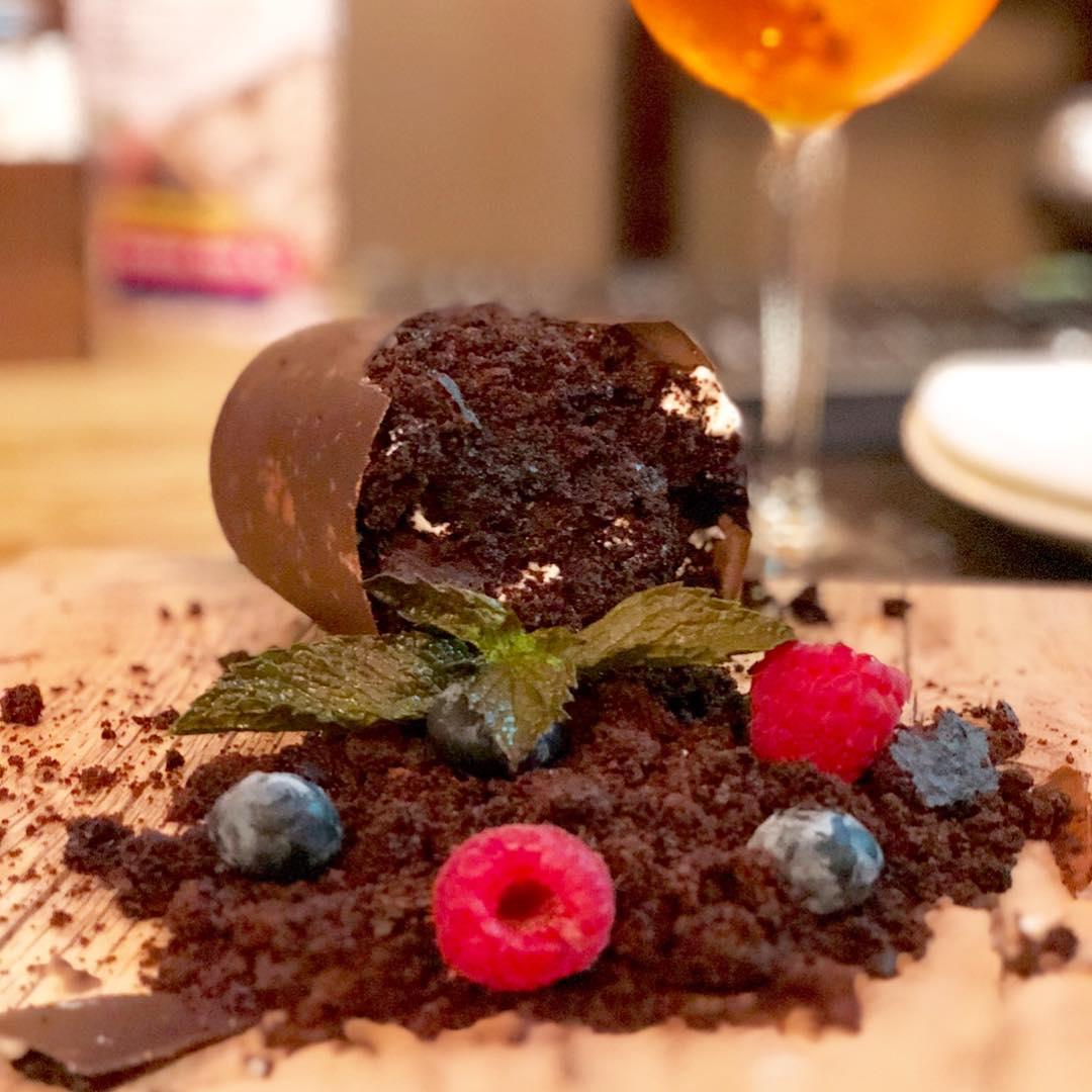 картинка большой десерт в мире состоит шести