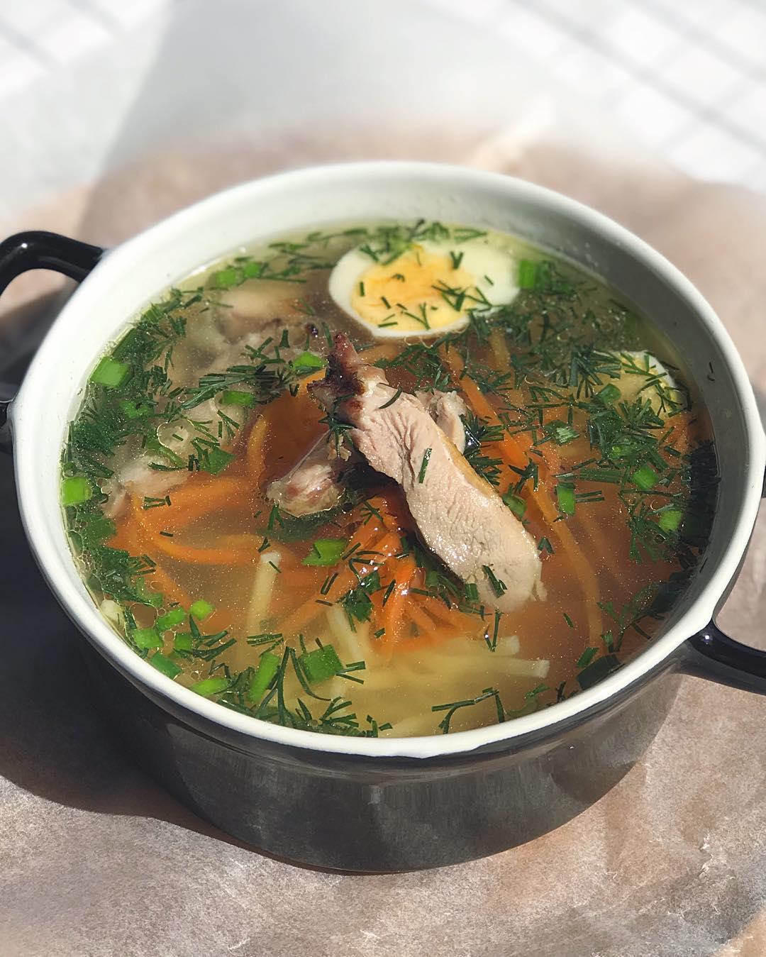 суп из перепелов рецепт с фото зеркалки
